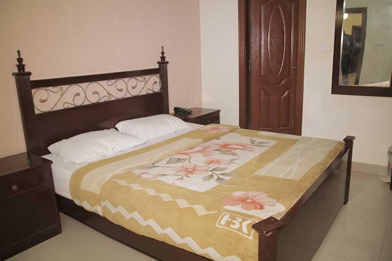 Single Master Bed Room-BL4