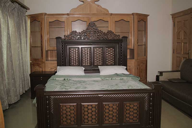 Deluxe Master Bed Room-BL3