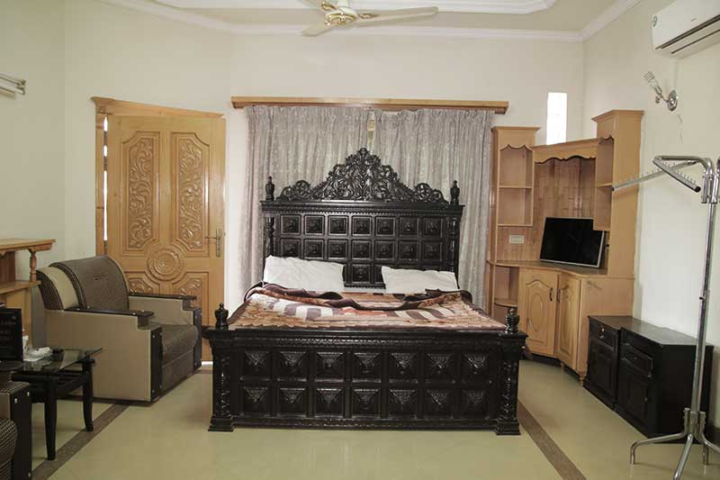 Double Master Bed Room-BL3