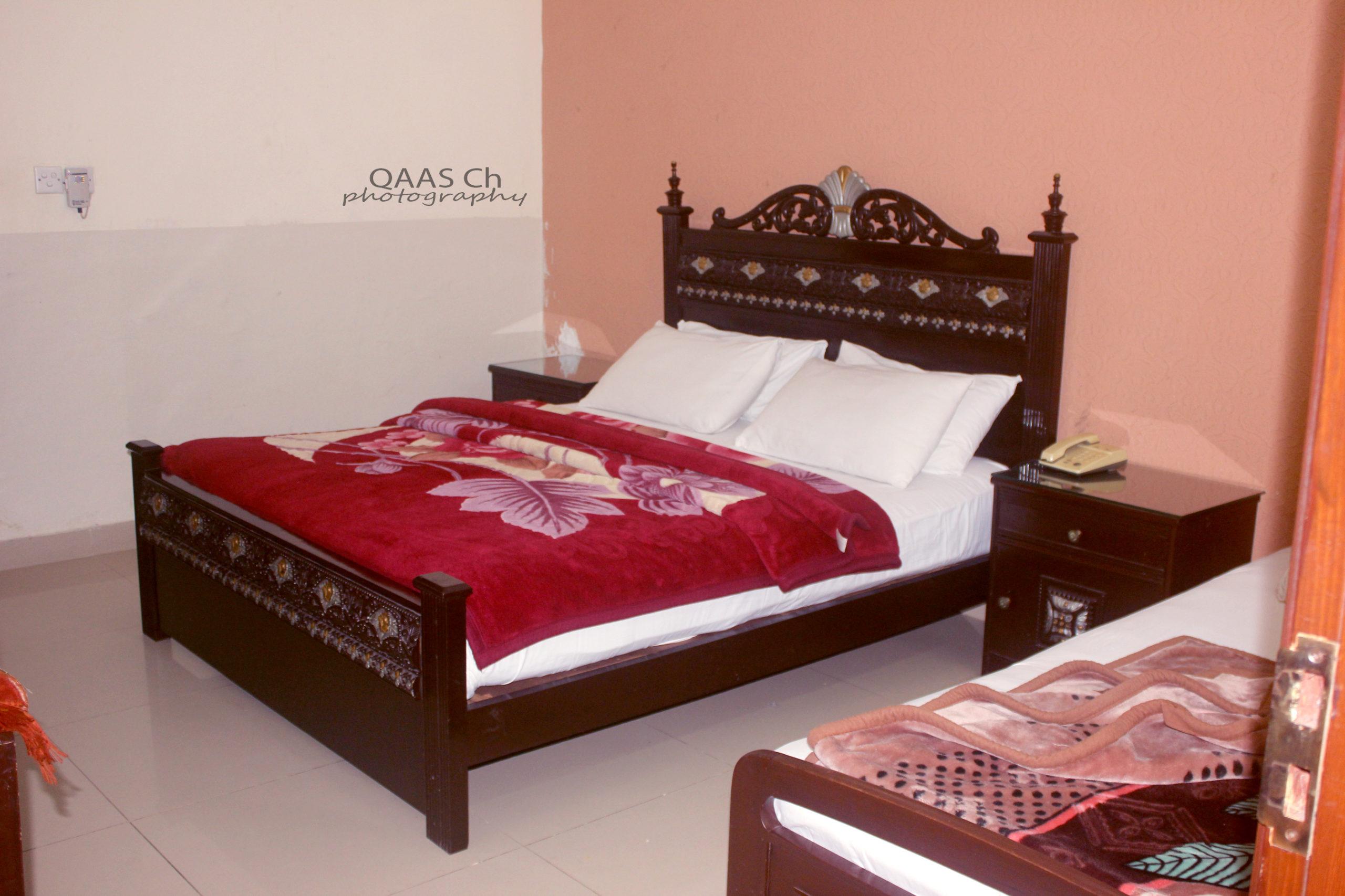Three Master Bed Room-BL2