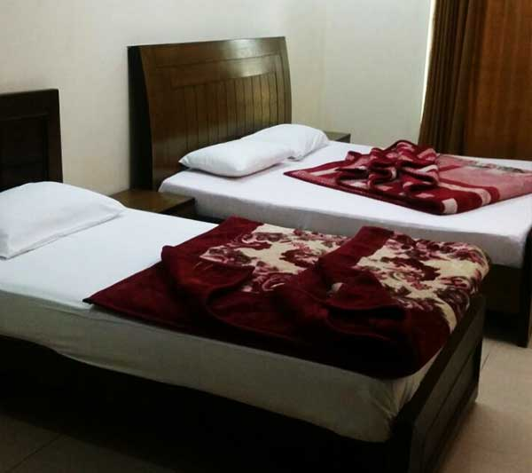 Three Master Bed Room-BL3