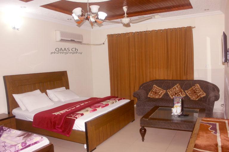 Family Master Bed Room-BL2