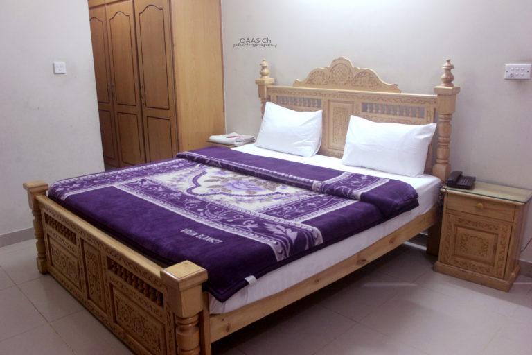Single Master Bed Room-1-BL2